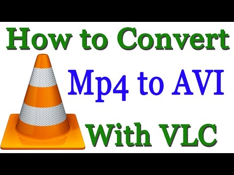 Xxx Mp4 How To Convert Mp4 File To AVI With VLC Media Player 3gp Sex