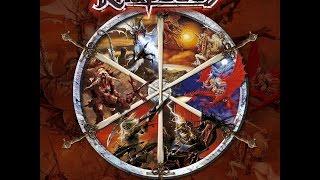 Rhapsody - Tales from the Emerald Sword Saga (Limb Music) [Full Album]