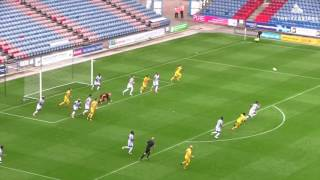 HIGHLIGHTS: Huddersfield Town 1-2 Udinese