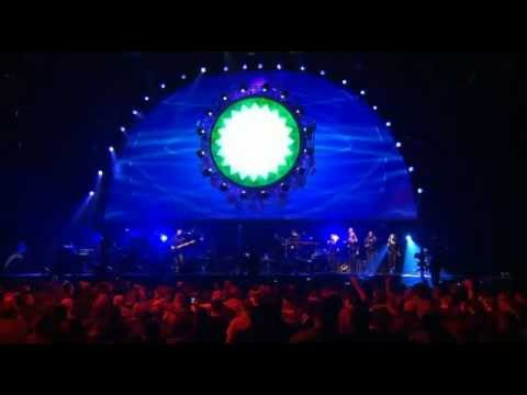 The Pink Floyd Tribute Show 2011 Full Live From Liverpool
