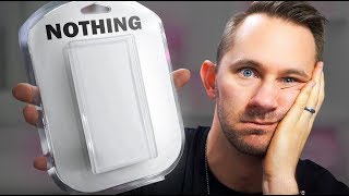 I Bought Nothing...Again?! | 10 Strange Amazon Products