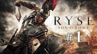 RYSE Son of Rome | Let's Play en Español | Capitulo 1