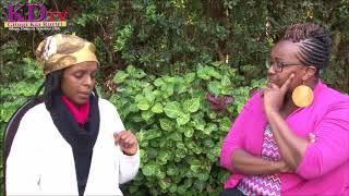 FORMER NTV/KBC NEWS PRESENTER CRY FOR HELP