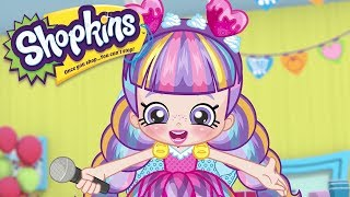 SHOPKINS - THE INVITATION | Cartoons For Kids | Toys For Kids | Shopkins Cartoon