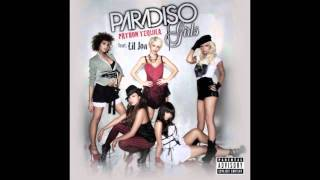 Paradiso Girls ft Lil Jon Patron tequila - Girsl get drunk - Kesmo ak a Dirty K remix.mov