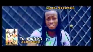 Tv ATIKOPO Abusuapanin Chiki ft Nkansa LIL WIN