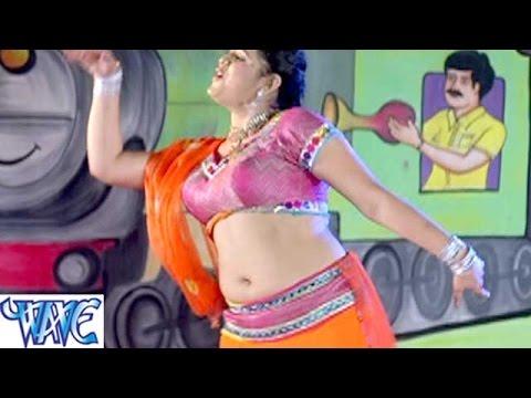 Xxx Mp4 Rail Gadiya Chalave Balamua रेल गड़िया चलावे बलमुआ Devra Bada Satavela Bhojpuri Hit Songs HD 3gp Sex