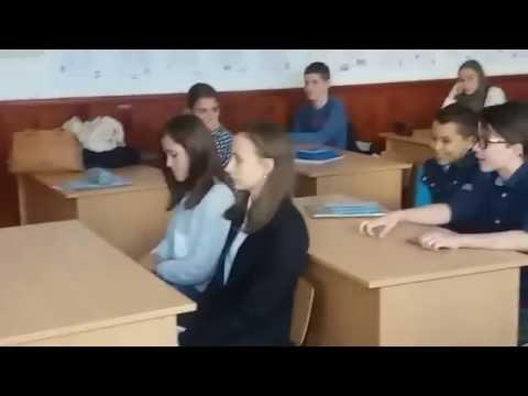 Ziua Mondială a Educației 2016 - Elevul profesor