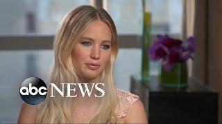 Jennifer Lawrence, Chris Pratt Pranks on Set of Passengers