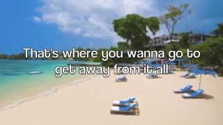 Kokomo - The Beach Boys (with lyrics)