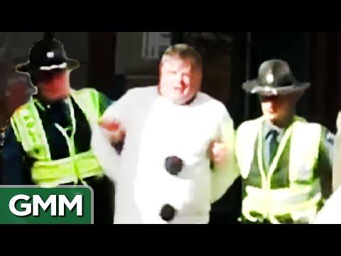 5 Ridiculous Christmas Crimes