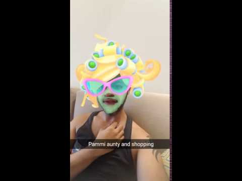 Pammi Aunty and Shopping..By Ssumier Part 26