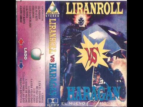 LIRAN ROLL vs HARAGAN 1 4 lado A