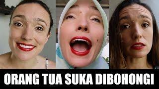 Orang Tua Indonesia (Indonesian Parents)