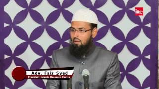 Momin Aur Kafir Rooh Ke Qabar Mein Hone Wali Kaifiyat Se Hame Kya Malum Hota Hai By Adv. Faiz Syed