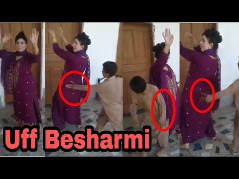 Xxx Mp4 Harami Bacha Bhabi Ko Chertay Howe Aima Khan Youtube 3gp Sex