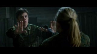 The 5th Wave Movie Clip