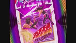 Obsesi Akamsi feat. Gothesque - Zarna Gadis Ninja Penakluk (PENDEKAR CYBORG 2 OST)