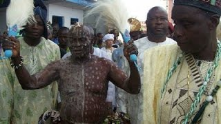 Ooni Of Ife's Burial Delayed As Man Designated To Be Buried Alongside King Absconds