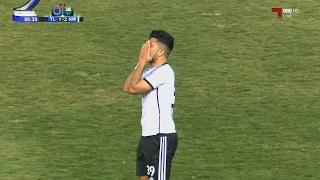 أهداف مباراة الطلبة 1-2 نفط الوسط | الدوري العراقي الممتاز 2016/17