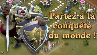Arcane Battlegrounds Launch Trailer - FR