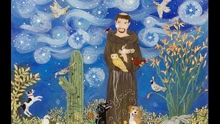 St. Francis Of Assisi HD