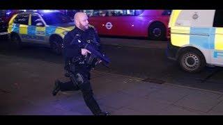 Oxford Street: Zwischenfall sorgt für Panik in London