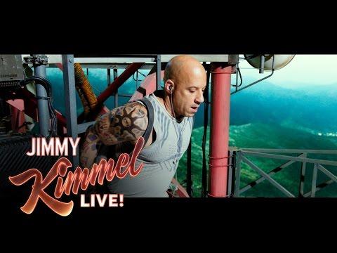 Xxx Mp4 Vin Diesel Reveals Denzel Washington S Reaction To New XXX Movie 3gp Sex