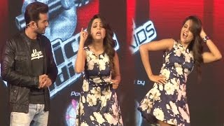 Sugandha Mishra Best Mimicry of Bollywood Actress