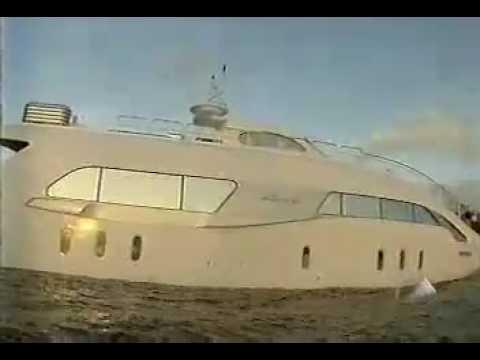 LIXO x LUXO Embarcações PET x Mansão Flutuante Bahia Esporte TV