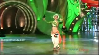 Just Dance 2011 meher malik odissi belly.wmv - YouTube.WEBM
