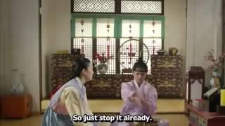Joseon Gunman Ep1 part 2 Engsub