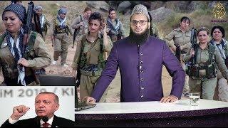 #PrimeTime:(Weekly Seedhibaat)Tayyib erdgan ke ehsanat: kurd Qaum ki Tareekh:kaun hai dehshat gard: