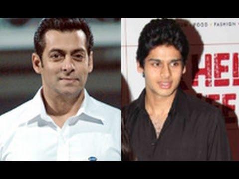 Xxx Mp4 Bhagyashree S Son To Enter Bollywood Courtesy Salman Khan Hot Hindi Cinema News Abhimaanyu 3gp Sex