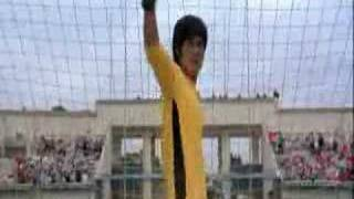 Download Bruce Lee goalkeeper 3Gp Mp4