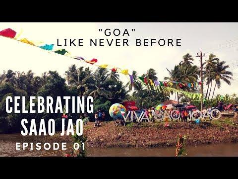 Xxx Mp4 Goa Like Never Before Travel Series EP01 Celebrating SAAO JAO 3gp Sex