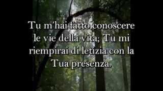 Santo Osanna eh..canzone cantata dal coretto di Canegrate