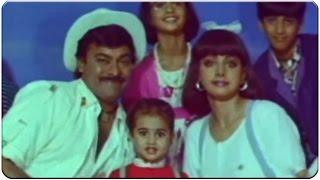 Hilarious Comedy Of Brahmanandam || Jagadeka Veerudu Atiloka Sundari Movie