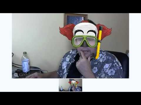 YouTube Streamed Google Hangouts On Air About Google Hangouts On Air Part 1