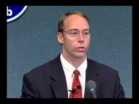 UFOs and the Security State - National Press Club (May, 2001)