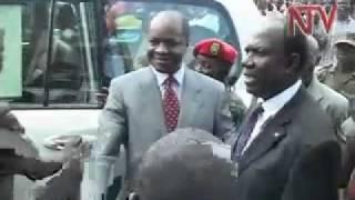 Kabaka Tour excites Baganda subjects