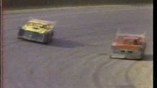 1983- Late models at Eldora