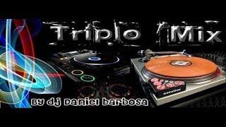 #TRIPLO MIX Nº 04 - FLESH HOUSE  BY DANIEL BARBOSA 28 05