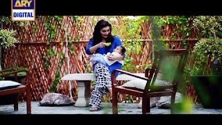 Khuda Mera Bhi Hai New Drama Serial Coming soon on Ary Digital