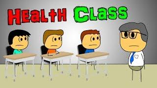 Brewstew - Health Class