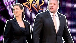 Sairat Funny WWE  || HHH and Stephanie McMahon || Trailer