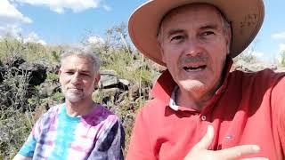 A Shaman's Journey - with Shaman Eagleheart & Michael Tellinger