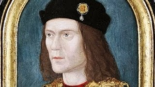 King Richard III (1452-1485) - Pt 1/3