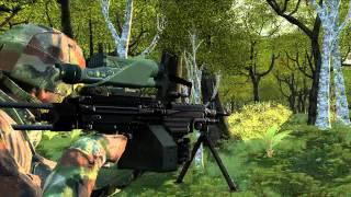 Arma 2: Operation Jericho