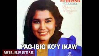 PAG-IBIG KO'Y IKAW - Marissa
